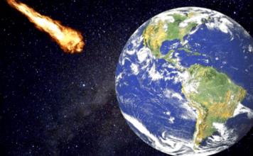 Asteroide: un corpo celeste sfiorerà la Terra prima delle elezioni