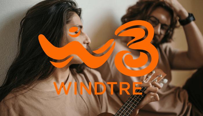 tariffe WindTre
