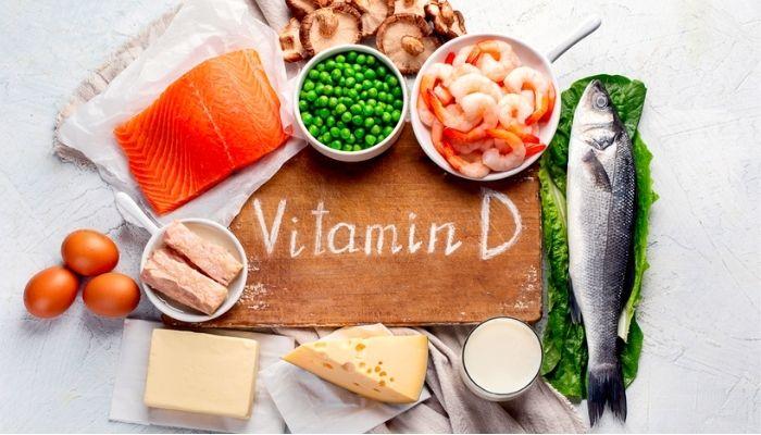 Covid-19: rilevata una forte carenza di vitamina D nei casi più gravi