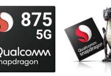 Qualcomm, Snapdragon 875, SoC, Samsung, Exynos 1000, Apple, A14 Bionic