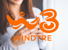 WindTre Student e Young