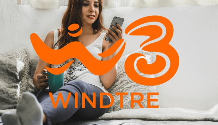 WindTre Go 70