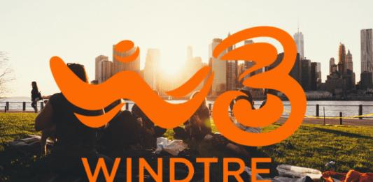 WindTre portabilità