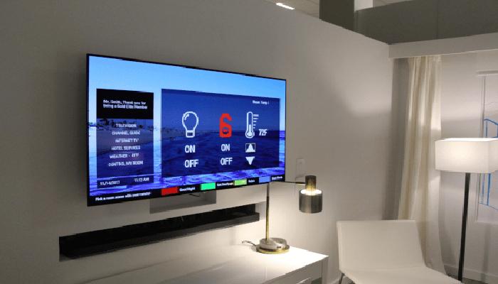 aggiornamento decoder digitale terrestre DVB T2
