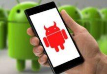 attenti alle app malware Android, c'è un virus