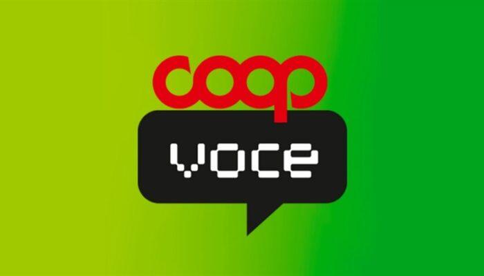 CoopVoce promuove una nuova offerta da 40GB per pochi euro