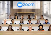 ZOOM: tra le novità troviamo Immersive scenes e reazioni