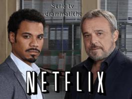 Nero a Metà, Ozark, Daredevil: le serie tv Netflix che vi faranno piangere