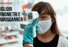 Coronavirus: quali sono i termometri e i termoscanner più affidabili