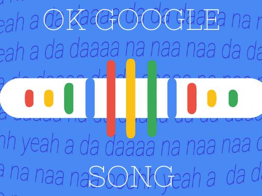 Google: altro che Shazam, ora sarà possibile trovare le canzoni fischiando