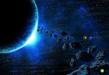 Asteroidi: la Nasa annuncia l'imminente arrivo del corpo sulla Terra