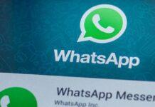 WhatsApp: il messaggio cancellato può essere recuperato subito