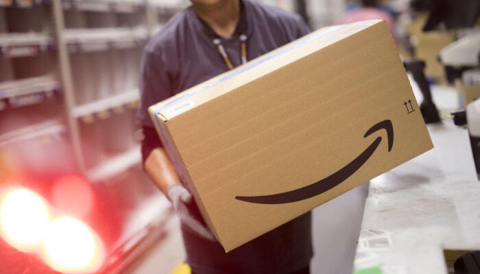 Amazon: offerte Prime nella Black Friday week, elenco segreto quasi gratis