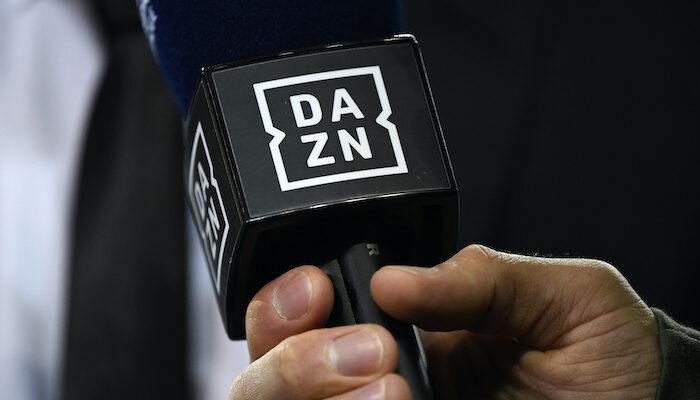 DAZN: la Serie A in esclusiva, questo mese una big per ben tre volte