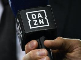 DAZN: calendario calcistico ricchissimo per il prossimo weekend