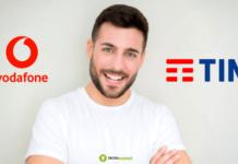 TIM e Vodafone: il mese di novembre porta novità e aumenti