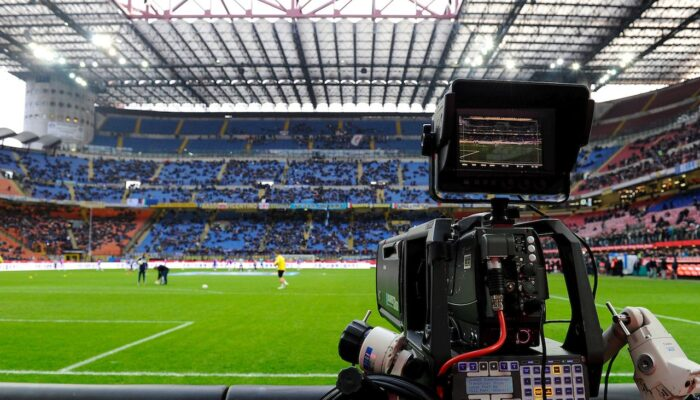 IPTV: la Guardia di Finanza a caccia di 5 milioni di italiani