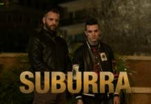 Suburra: morto Aureliano su Netflix possono arrivare le nuove puntate