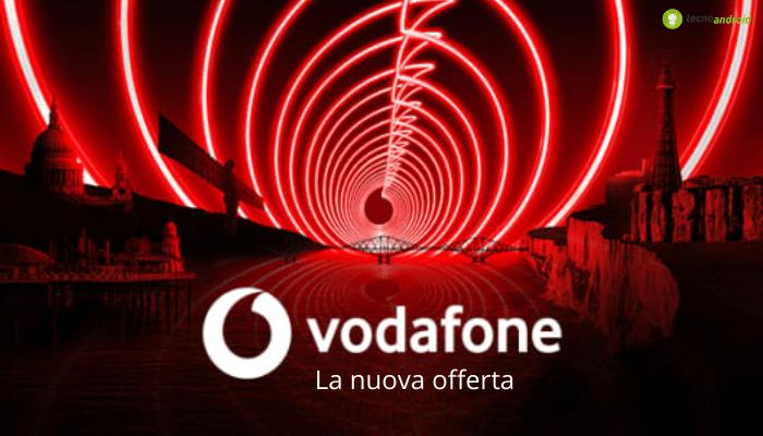 Giga gratis a Natale: le iniziative di Vodafone, Tim e WindTre