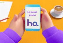 Ho.Mobile: l'operatore virtuale si aggiorna con delle nuove promo