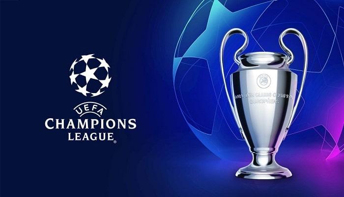 Amazon Champions League in Italia