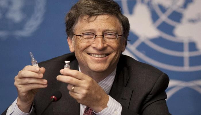 Coronavirus Bill Gates quando finirà