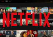 Netflix, TOP 10, Italia, contenuti originali,