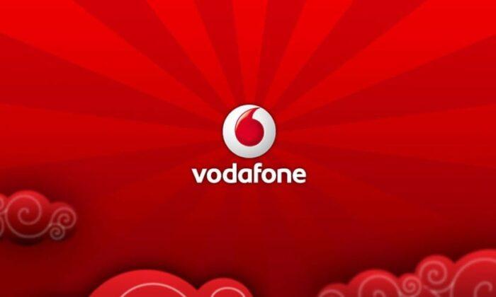 Vodafone - cover