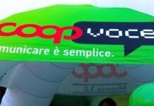 CoopVoce sfodera la ChiamaTutti TOP 30: solo 8,50 euro con tutto incluso
