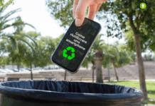 """Smartphone: il nostro dispositivo è """"riciclabile"""", ecco come riutilizzarlo"""