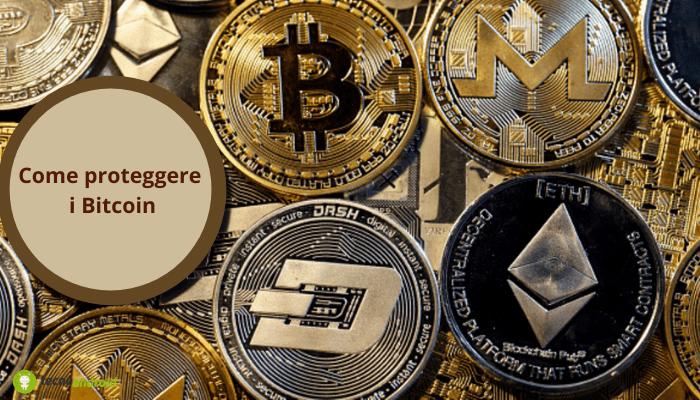 Le 5 truffe Bitcoin più comuni e come difendersi