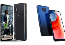 Motorola Moto G Stylus Moto G Power Moto G Play 2021