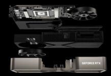 NVIDIA GeForce RTX 4000 rumors