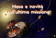 NASA: qualcosa di nuovo sta per approdare nella missione Lucy