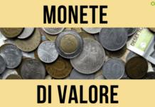 Monete di valore: tenete sott'occhio le medaglie che avete nel portafoglio