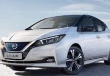 Nissan 2030 auto elettriche