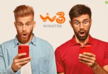 WINDTRE: il 2021 regalerà delle grandissime novità ai clienti