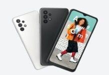 Samsung Galaxy A32 5G italia prezzi