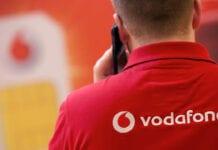 Vodafone sale in cattedra e recupera utenti con nuove promo fino a 100GB