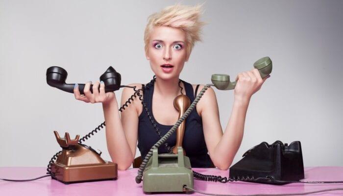 Truffe telefoniche