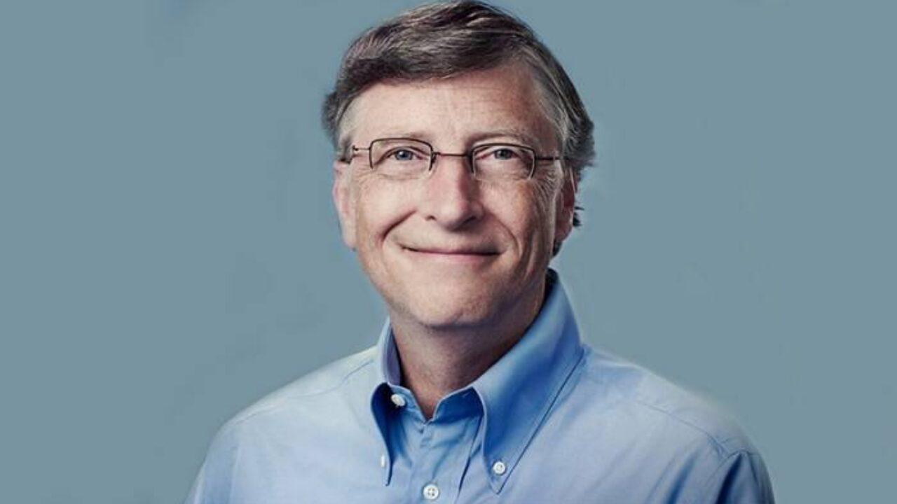 Bill Gates è 'neutrale' nei confronti di Bitcoin e crypto