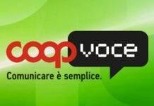 CoopVoce offre 30 giga in 4G nella sua promo TOP 30, ecco quanto costa