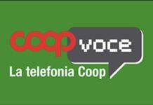 CoopVoce: marzo apre con la ChiamaTutti TOP 30 a soli 8,50 euro