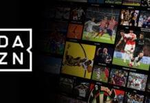 DAZN: tutte le partite in esclusiva di questo weekend a soli 9,99 euro