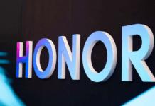 Honor, Logo, Huawei,