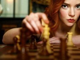 La regina degli scacchi, scacchi, Queen's Gambit, Netflix, serie TV, mini-serie
