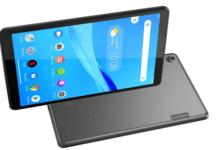Lenovo, Tab M8, 3rd Gen, tablet, Google, Android