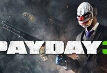 Payday 3, Microsoft, Xbox Series X, Xbox Series S, Game Pass, Xbox One