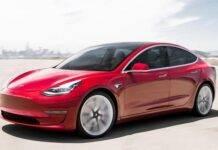 Tesla, Model 3, Elon Musk,