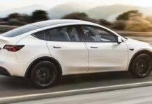 Tesla, Model S, Model 3, Model X, Model Y, SUV, restyling, 2021